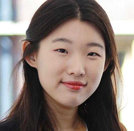 Vicky Jeong c