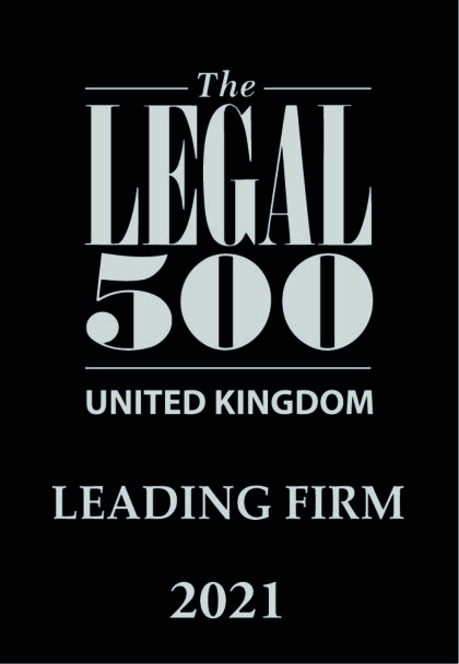 uk leading firm 2021 16